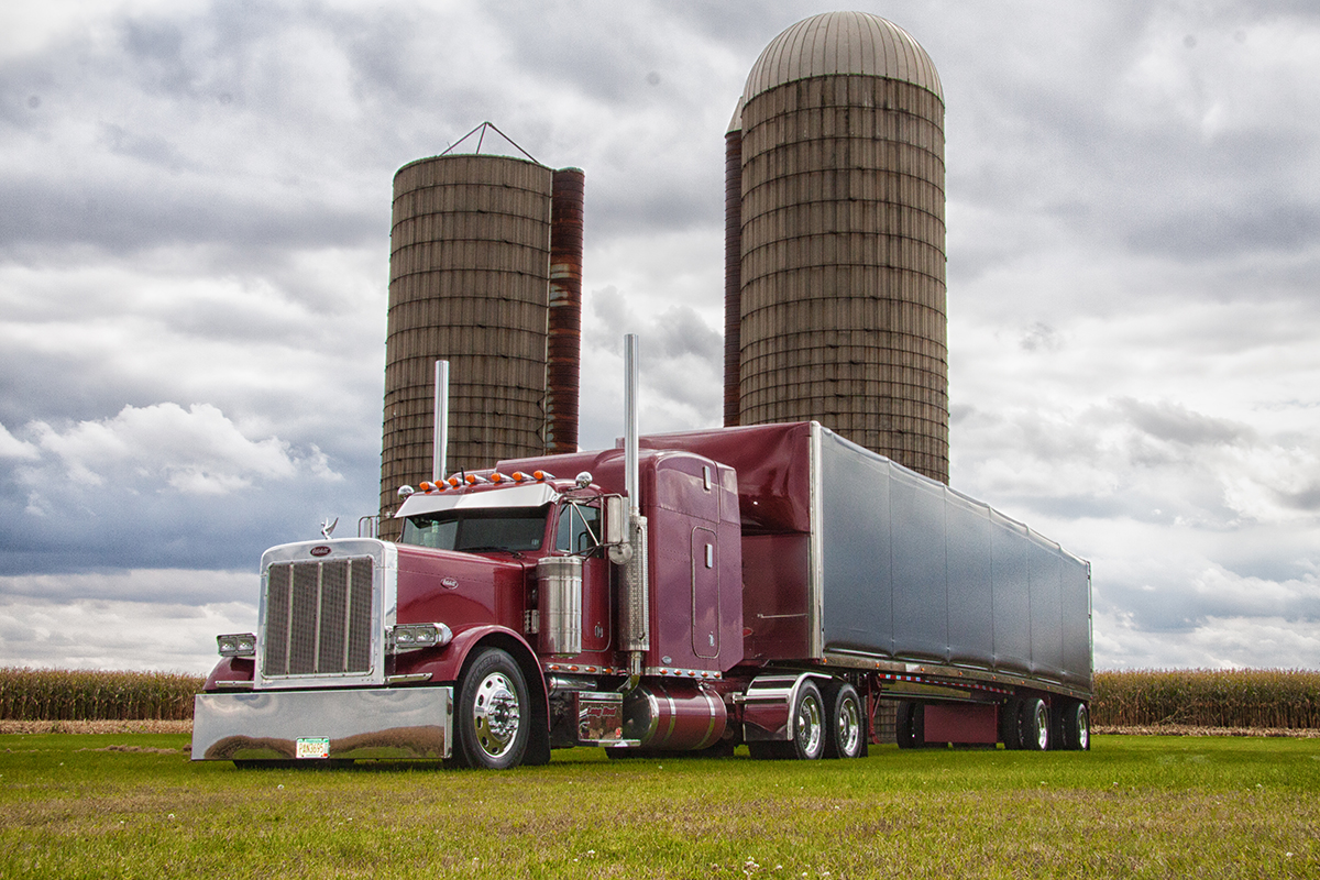 Long Haul Trucking >> 2016 Calendar Truck Photos - LHT Long Haul Trucking