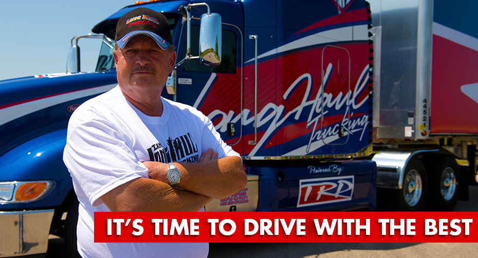 Long Haul Trucking >> Company Truck Driver Application Lht Long Haul Trucking