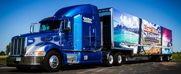 Long Haul Trucking >> Long Haul Trucking Offers Employee Stock Ownership Lht Long Haul