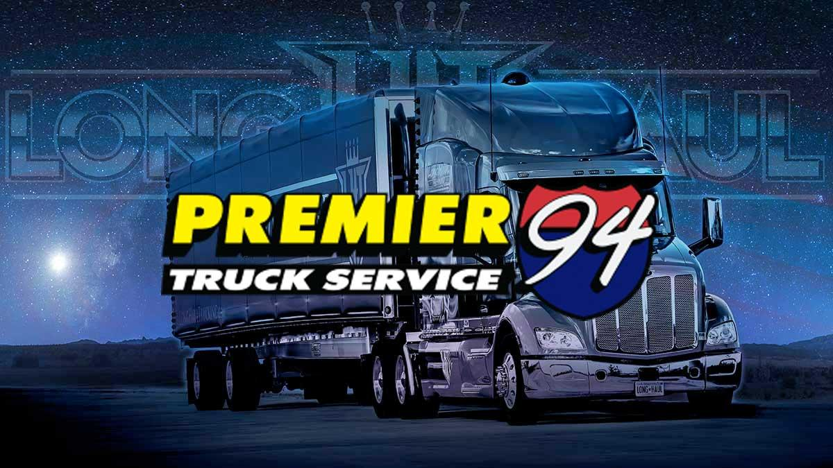 Premier94 Truck Service