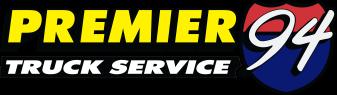 Premier 94 Truck Service