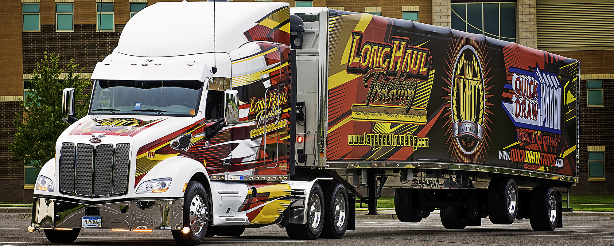 Long Haul Trucking >> Attention all drivers, Mechanics and shop Techs! - LHT ...
