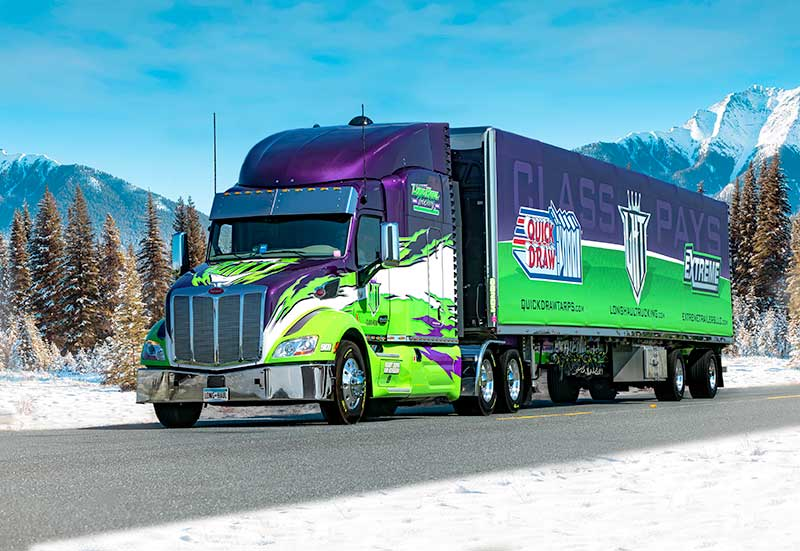 Long Haul Trucking >> Long Haul Trucking Inc Long Haul Trucking