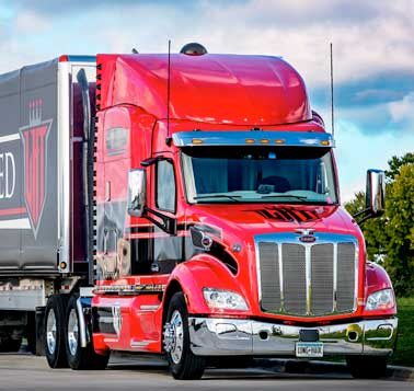 Long Haul Trucking >> America S Premier Trucking Shipping Company Lht Long Haul Trucking