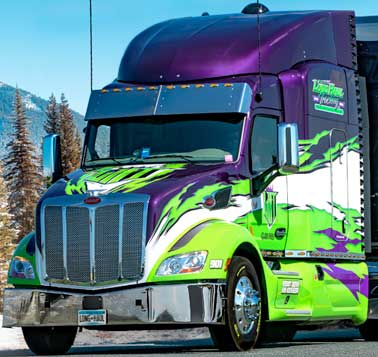 Contact Long Haul Trucking