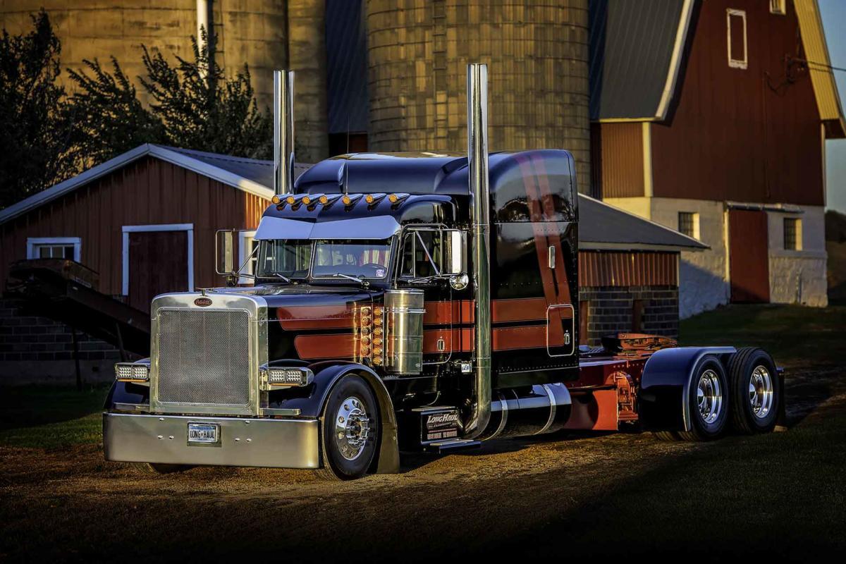 Long Haul Trucking Employment Opportunities